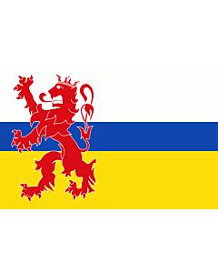 Fahne: Limburg