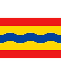 Fahne: Overijssel