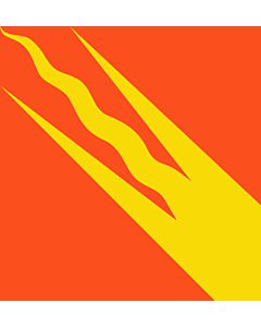 Fahne: Østfold