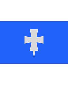 Fahne: Rogaland
