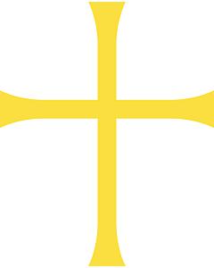 Fahne: Nord-Trøndelag