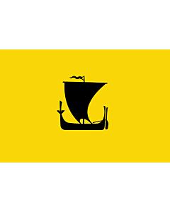Fahne: Nordland