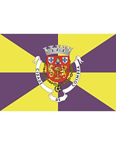 Fahne: Coimbra