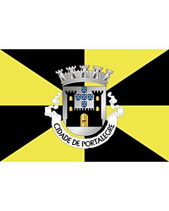 Fahne: Portalegre
