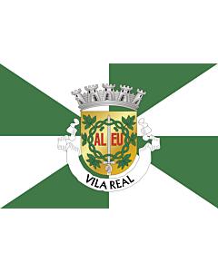 Fahne: Vila Real