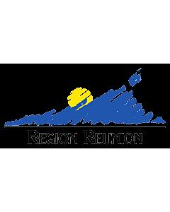 Fahne: Réunion