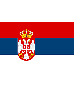 Fahne: Serbia state  proposal R-41 | Discussion proposal for colours for the State Flag of Serbia