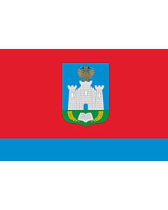 Fahne: OblastOrjol