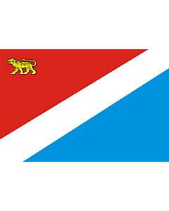 Fahne: PrimorskiKrai
