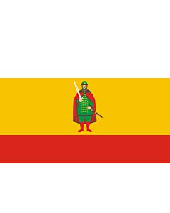 Fahne: OblastRjasan