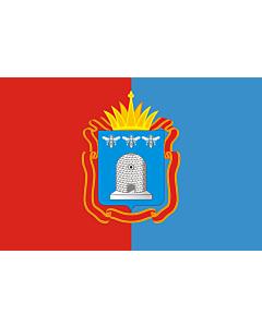 Fahne: OblastTambow
