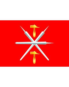 Fahne: OblastTula