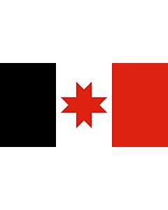Fahne: UemuraRepublic