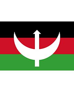 Fahne: Mahdist Revolt