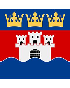 Fahne: Jönköping