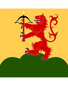 Fahne: Kronoberg