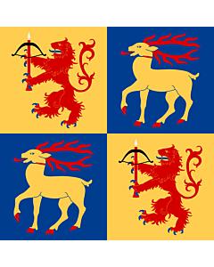 Fahne: Kalmar