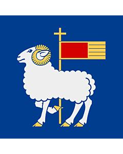Fahne: Gotland