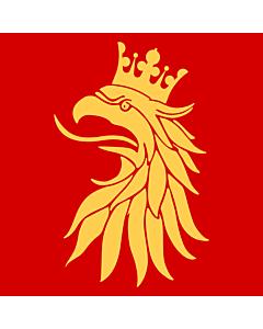 Fahne: Schonen