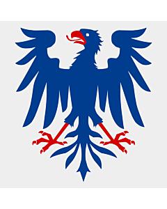 Fahne: Värmland