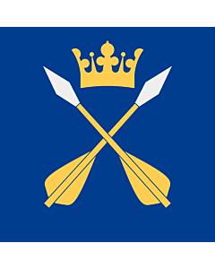 Fahne: Dalarna