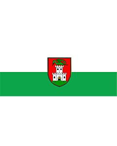 Fahne: Ljubljana