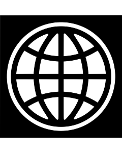 Fahne: Weltbank