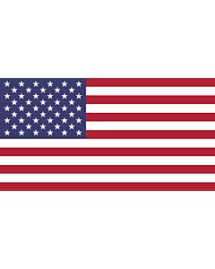 Fahne: Vereinigte Staaten von Amerika