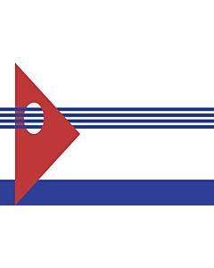 Fahne: Artigas(Departamento)