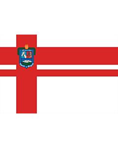 Fahne: Florida
