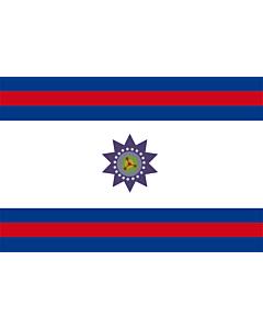 Fahne: Paysandú