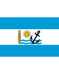 Fahne: Río Negro