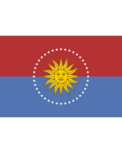 Fahne: San José
