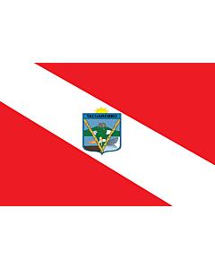 Fahne: Tacuarembó