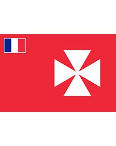 Fahne: Uvea